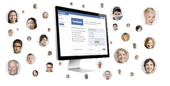 Marketing op Facebook, hoe pak je dat aan?